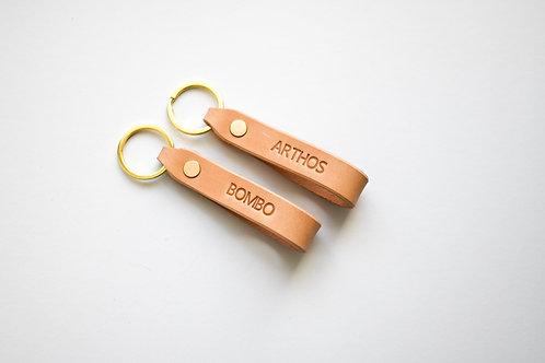 Kopie von Schlüsselanhänger | Personalisierbar