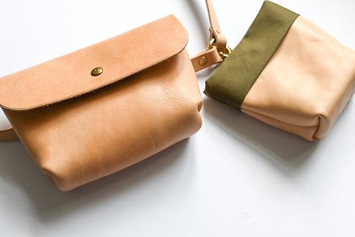 Set Gassi Tasche und Leckerlibeutel
