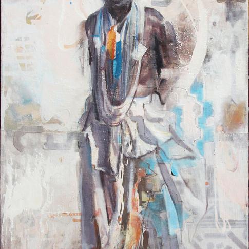 Xhosa Man
