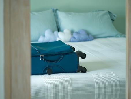 I 3 FALSI MITI della valigia perfetta