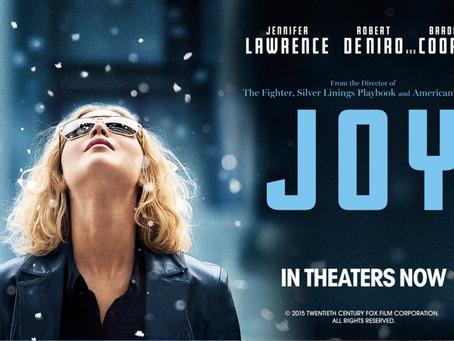 Joy ci insegna che...