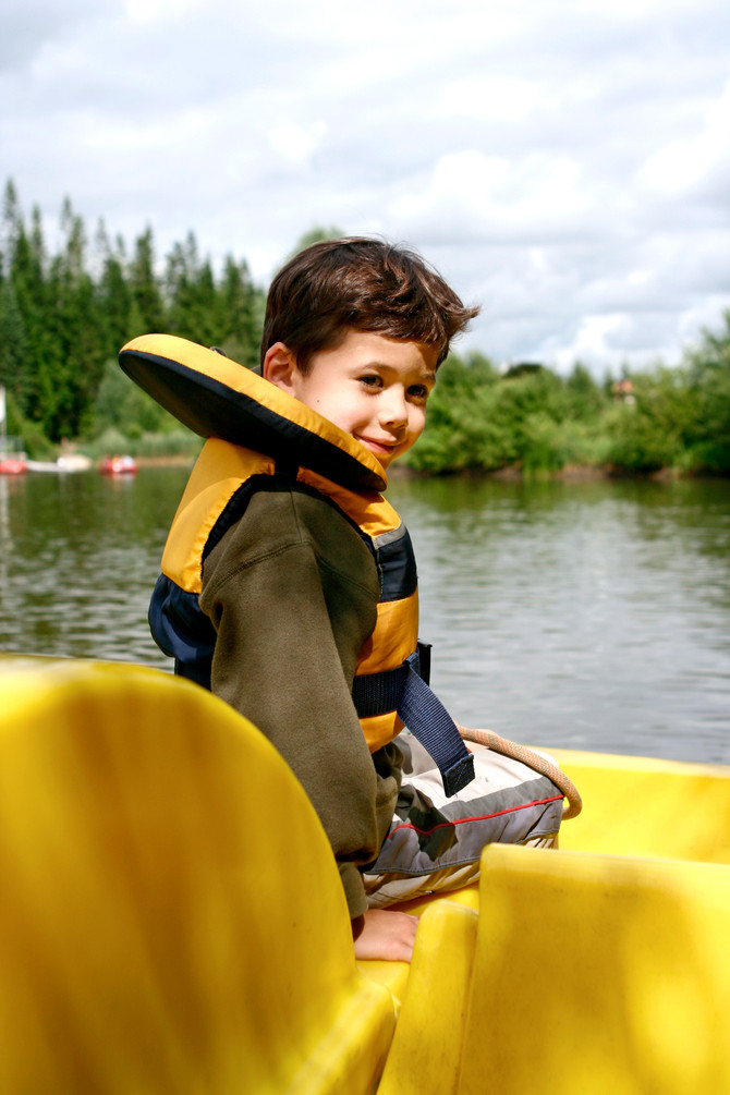Water Safety: A Priority