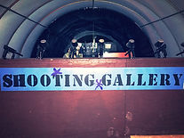 Shooting Gallery at Undead Acres