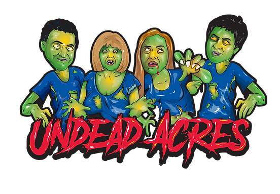 Undead Acres in Monee IL