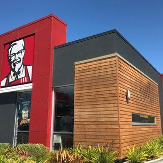 KFC - Papanui