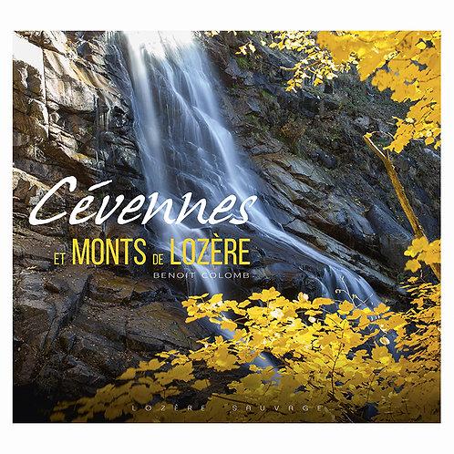 Livre Cévennes et Monts de Lozère