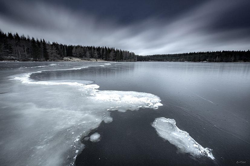 Charpal de glace