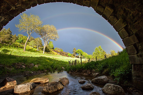 Pont d'Aribal
