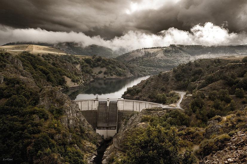 Barrage du Puylaurent