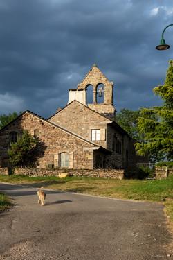 Eglise de Puy Laurent