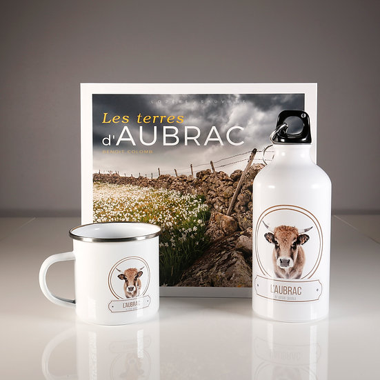 Pack race Aubrac