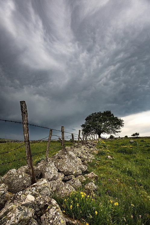 Gare à l'orage