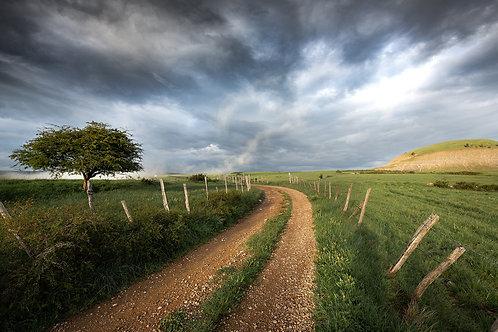 Le Chemin des Bondons