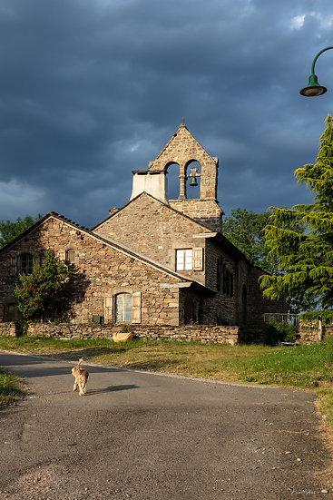 Eglise du Puylaurent