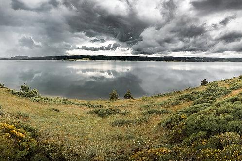Lac de Naussac