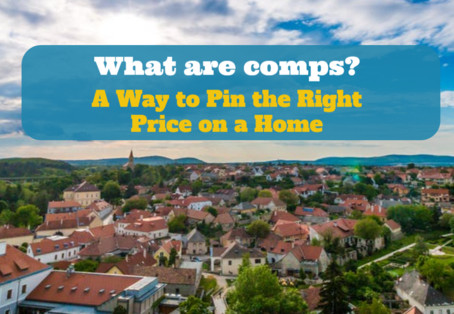 What Are Comps?