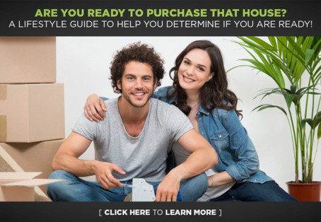 Are You Ready To Purchase That House?