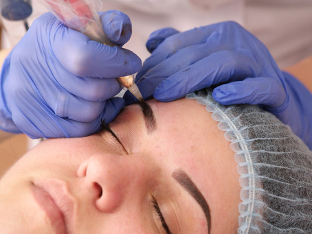 How To Choose Right Permanent Makeup OR Microblading Artist