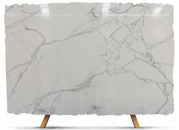 035 Artifical Compress Calacatta Marble