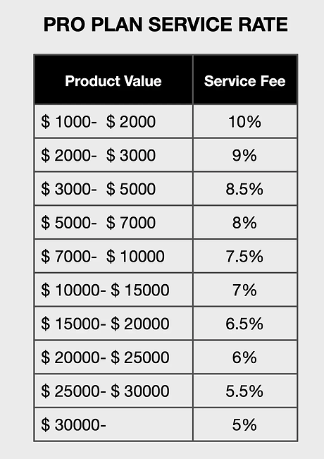 PRICING PLAN FOR STONE SOURCING AGENT.webp