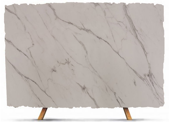 012 Artifical Compress Calacatta Marble