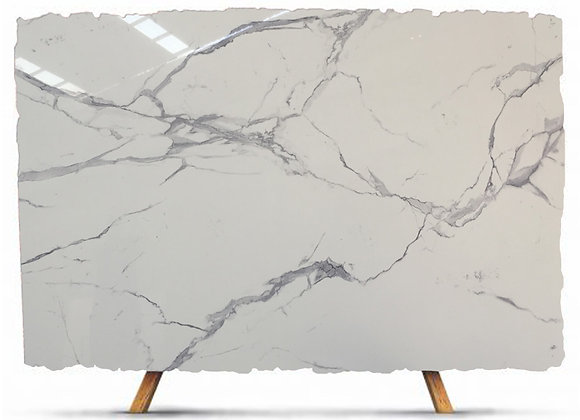 040 Artifical Compress Calacatta Marble