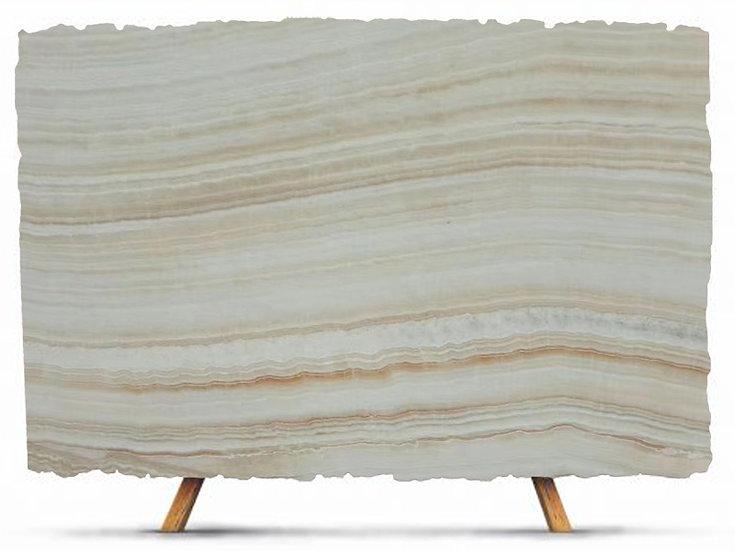 Wooden White Onyx