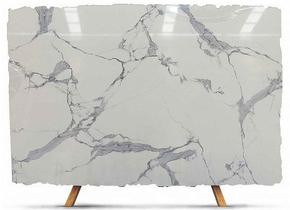 White Artifical Marble