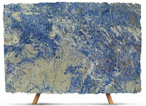 Artificial Marble Azul Bahia Blue Granite