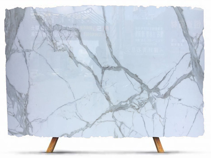 Nano 3 Glass statuario venato