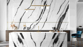 Complete Guide to Panda White Marble for Stone Distributors