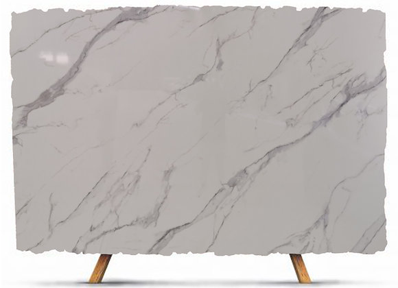 023 Artifical Compress Calacatta Marble
