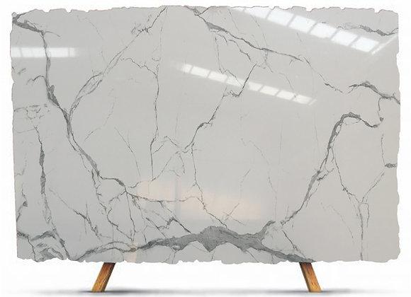 004 Artifical Compress Calacatta Marble
