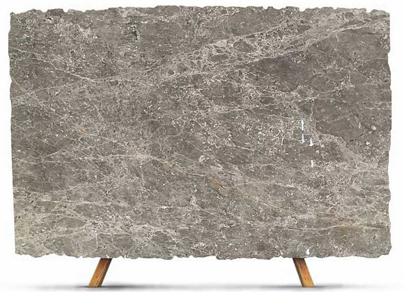 Cloudy Gray Marble