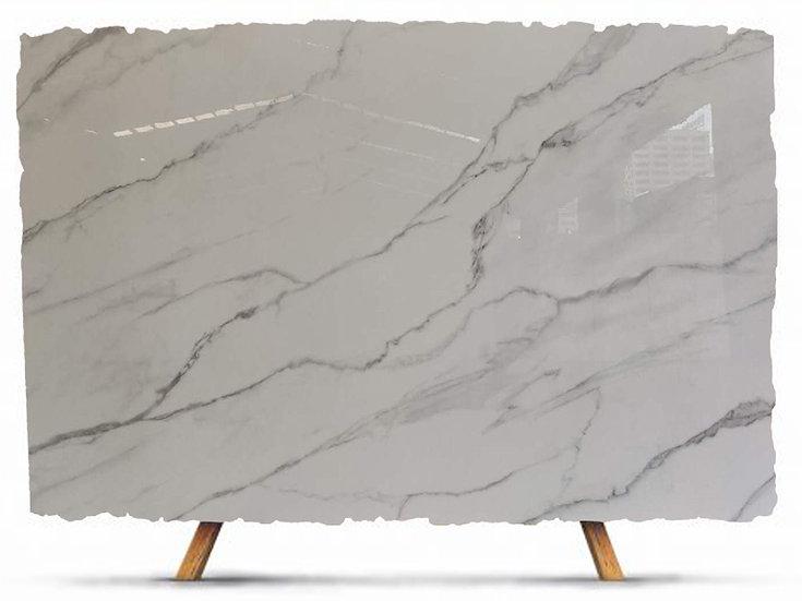 Nano Glass Statuario Stone