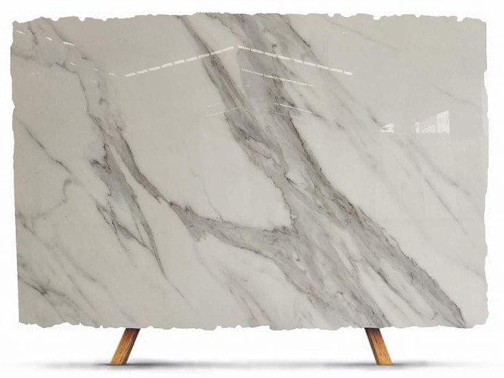 Nano Glass Calacatta Borghini  Extra Marble