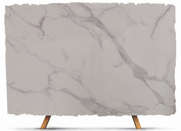 007 Artifical Compress Calacatta Marble
