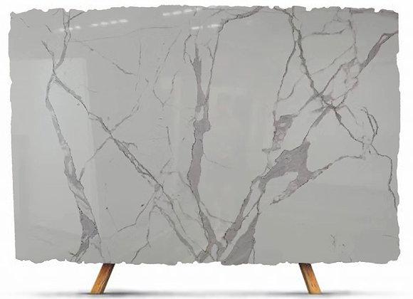 001 Artificial Compress   Statuario Marble