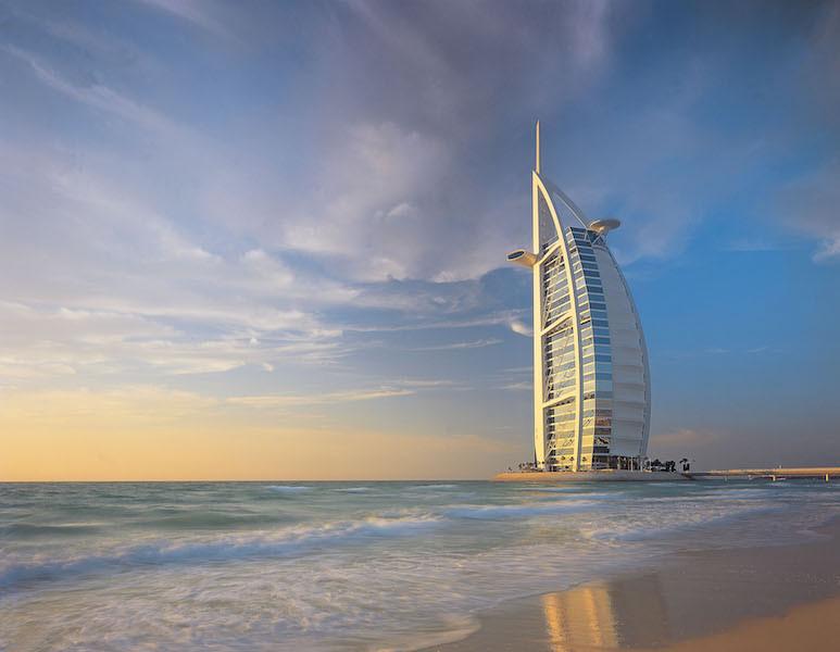 Burj Al Arab Hotel,7 star hotel