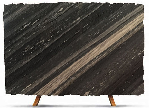 Fontaine Black Marble