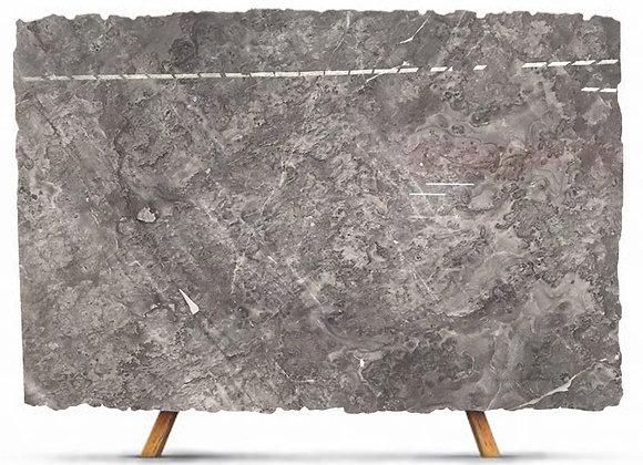 Romantic Gray Marble