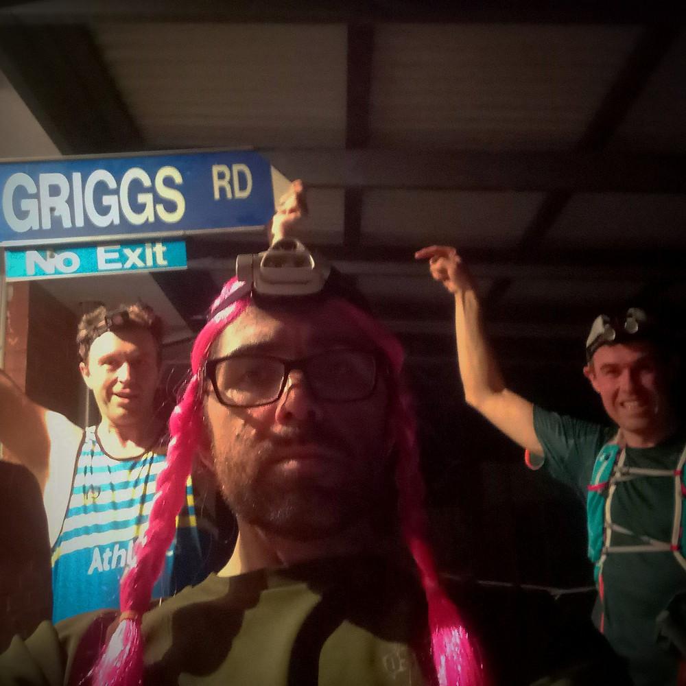 Ultra Mediocre, GGU, Griggsy's Garage Ultra
