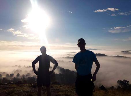 Kowen Trail Marathon 2019