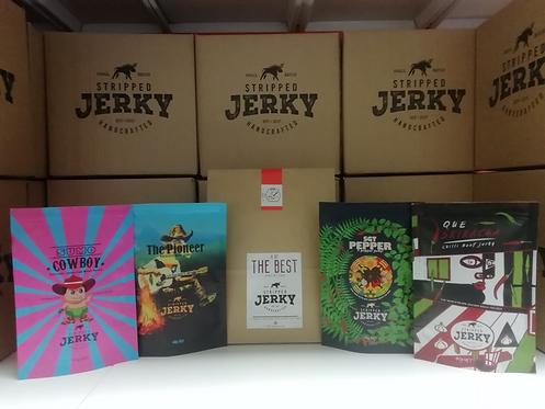 Jerky Mix 100