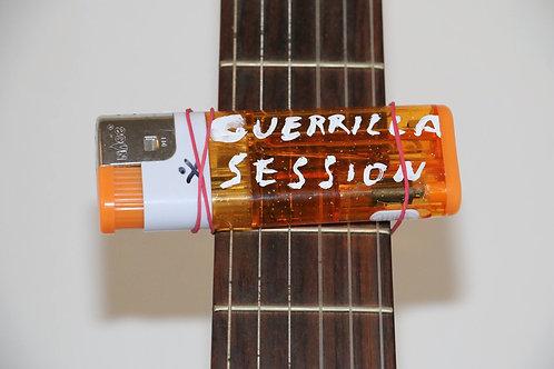 GuerriLLa Kapodaster- ROB