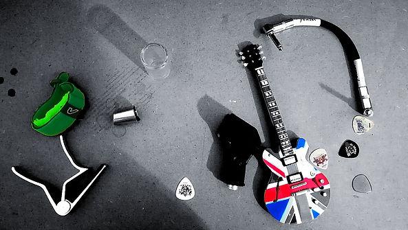 Gitarren Lexikon von Gitarrenunterricht Wien ©Mario_Dancso