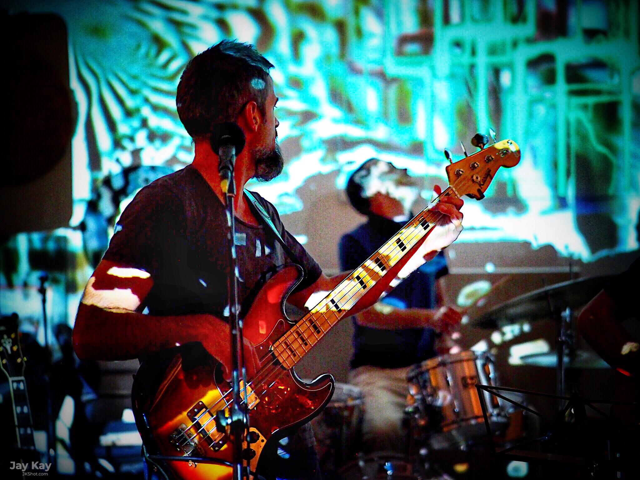 Kiko Perez Bass