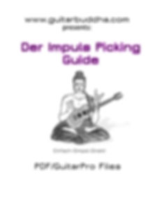Impulse Picking Guide, Picking übungen für die rechte Hand, Gitarr lernen Wien