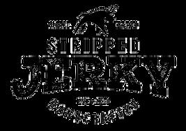 Striped Jerky Logo black2-transp RGB.png