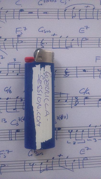 GuerriLLa Lighter